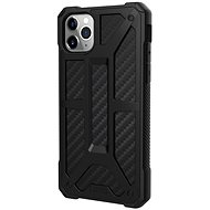 UAG Monarch Carbon Fiber for iPhone 11 Pro Max - Mobile Case