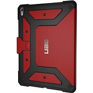 "UAG Metropolis Case Red iPad Pro 12.9"" 2018"