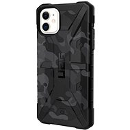 UAG Pathfinder SE Midnight Camo for iPhone 11 - Mobile Case