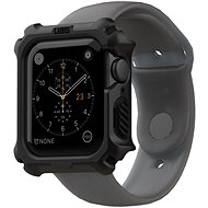 UAG Watch case, black - Apple Watch 6/SE/5/4 44 mm - Protective Case