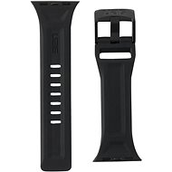 UAG Scout Strap, black - Apple Watch 40/38 mm - Watch band
