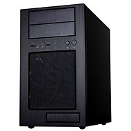 SilverStone Temjin TJ-08-E black - PC Case