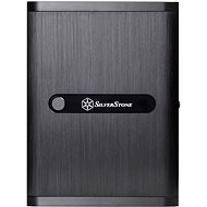 SilverStone DS380 - PC Case