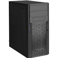 SilverStone PS13 Precision black - PC Case