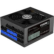 SilverStone Strider Titanium ST1500-TI 1500W - PC Power Supply