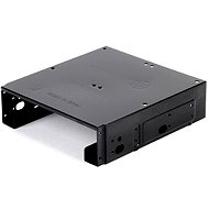 "SilverStone SDP10B for 1x 3.5"", 2x 2.5"" HDD - Frame"