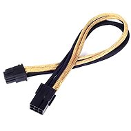 SilverStone extension to VGA power supply, 0.25m - Extension Cable