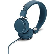 Urbanears Plattan II Blue - Headphones with Mic