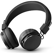 Urbanears Plattan II BT Black - Headphones with Mic