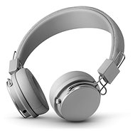 Urbanears Plattan II BT Grey - Headphones with Mic