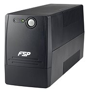 Fortron UPS FP 2000 - Backup Power Supply