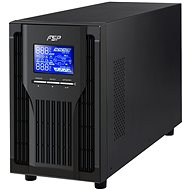Fortron UPS Champ 1000 VA Tower - Backup Power Supply