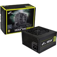 FSP Fortron Hexa 500+ - Power Supply