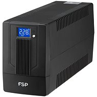 Fortron iFP 800 - PC Power Supply