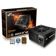 FSP Fortron HEXA 85+ PRO 550 - PC Power Supply