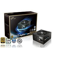 FSP Fortron HYDRO G PRO 650W - PC Power Supply