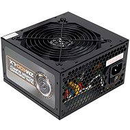 Zalman ZM400-LX - PC Power Supply