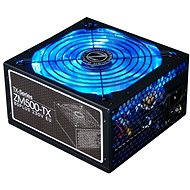 Zalman ZM500-TX - PC Power Supply