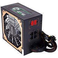 Zalman ZM650-EBT - PC Power Supply