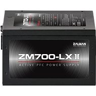 Zalman ZM700-LX - PC Power Supply