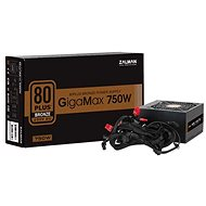 Zalman GigaMax ZM750-GVII - PC Power Supply