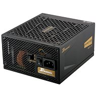 Seasonic Prime Ultra 550W Gold - PC Power Supply