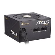 Seasonic Focus Plus 450 Gold - PC Power Supply