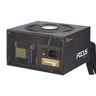 Seasonic Focus Plus 650 Gold Semi-Modular - PC Power Supply