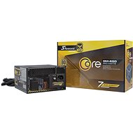 Seasonic Core GM 650W Gold - PC Power Supply