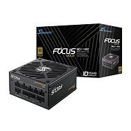 Seasonic Focus SGX 450 Gold - PC Power Supply