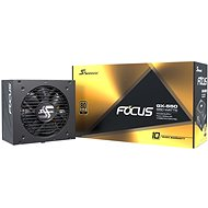 Seasonic Focus GX 550W Gold - PC Power Supply