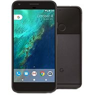 Google Pixel Quite Black 32GB - Mobile Phone