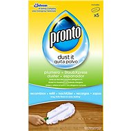 PRONTO Duster (5 pieces) - Duster