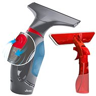 VILADA Windomatic with extra suction power complete set (vacuum cleaner + window mop) - Set