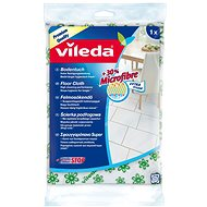 VILEDA Floorcloth +30% MF 1pc - Mop cloth