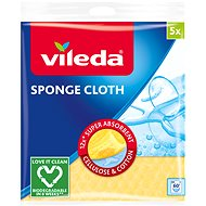 VILEDA Style sponge cloth 8 pcs - Cloth