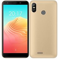 UleFone S9 Pro Gold - Mobile Phone