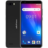 UleFone S1 Pro black - Mobile Phone