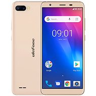 UleFone S1 Pro Gold - Mobile Phone
