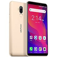 UleFone Power 3L Gold