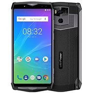 UleFone Power 5S Black - Mobile Phone