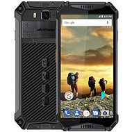 UleFone Armor 3 Black - Mobile Phone