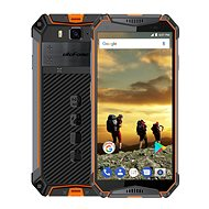 UleFone Armor 3 Orange - Mobile Phone