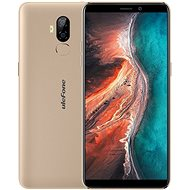 UleFone P6000 Plus gold