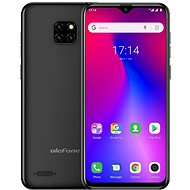 UleFone Note 7 black - Mobile Phone