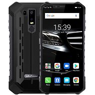 UleFone Armor 6E black - Mobile Phone