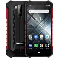 UleFone Armor X3 red - Mobile Phone