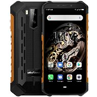 UleFone Armor X3 orange - Mobile Phone
