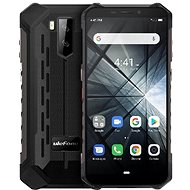 UleFone Armor X5 black - Mobile Phone