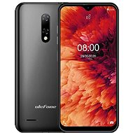 UleFone Note 8P Dual SIM Black - Mobile Phone